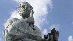 Η έννοια του πολίτη και η συμβολή του Αριστοτέλη στη σύγχρονη πολιτική