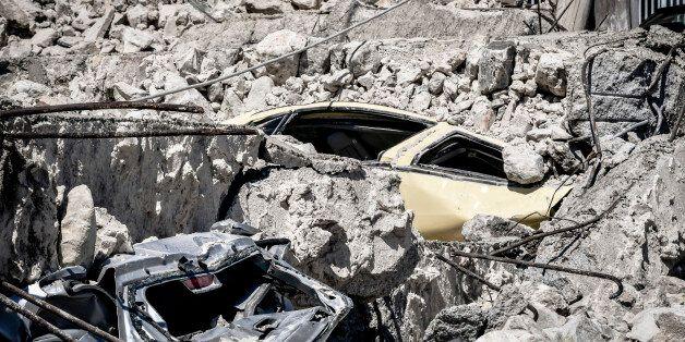 Εισαγγελική παρέμβαση για τα περί «επερχόμενου» μεγάλου σεισμού στην