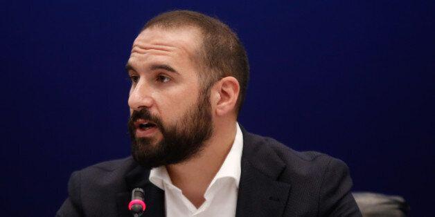 Τζανακόπουλος: Η χώρα πορεύεται με συμπαγές αναπτυξιακό