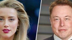 Τίτλοι τέλους στη σχέση της Amber Heard με τον Elon Musk, έπειτα από απόφαση του διάσημου