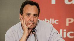 Ο Χρήστος Χωμενίδης αναφέρει ότι αντιεξουσιαστής στα Εξάρχεια επιχείρησε να τον εκφοβίσει- τι του