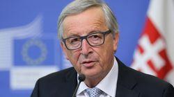 Γιούνκερ: Η Ευρωζώνη θα είχε αποσυντεθεί εάν δεν είχα αγωνιστεί για την παραμονή της