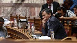 Τσακαλώτος: Το «κατενάτσιο» διατηρεί την αβεβαιότητα και χάνει ευκαιρίες για πειθώ και