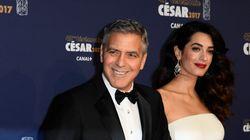 Ο George Clooney θα κινηθεί νομικά κατά περιοδικού που δημοσίευσε φωτογραφίες των δίδυμων μωρών