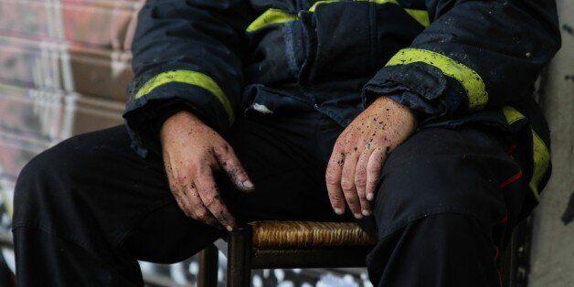 Πυρκαγιά σε εργοστάσιο στα