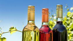 Κι όμως, τα βιδωτά καπάκια στα μπουκάλια του κρασιού είναι πολύ καλύτερα από το