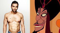 Η Disney αποκάλυψε τον νέο Jafar για την ταινία «Aladdin» και τα παιδικά μας χρόνια δεν θα είναι ποτέ ξανά