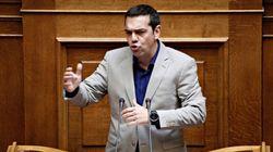 Αντιπαράθεση στη Βουλή με αφορμή τη μεταρρύθμιση στο χώρο της