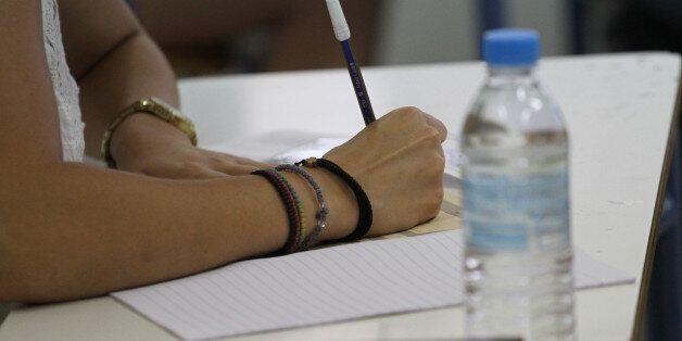 Σε τέσσερα από πέντε μειώνονται τα επιστημονικά πεδία για την εισαγωγή στην τριτοβάθμια