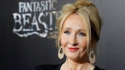Μάθαμε ότι ο κόσμος έχει ακόμα έναν σεξιστή, αλλά η J.K. Rowling ήταν εκεί για να τον βάλει στην θέση