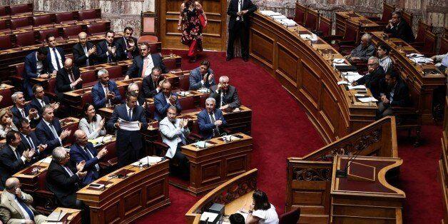 Το πρωί της Τετάρτης η ονομαστική ψηφοφορία που ζήτησε η ΝΔ στο νομοσχέδιο για την ανώτατη