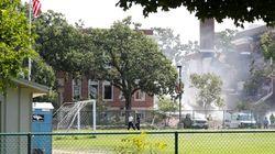ΗΠΑ: Δύο νεκροί σε σχολείο που κατέρρευσε στη