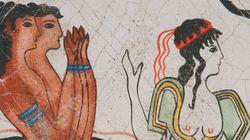 Τελικά όντως οι σύγχρονοι Έλληνες έχουμε σχεδόν μυθική καταγωγή σύμφωνα με νέα επιστημονική