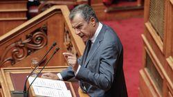 Θεοδωράκης: Στους ΣΥΡΙΖΑΝΕΛ ίπταται το πνεύμα Καρανίκα. Γι'αυτούς η αριστεία είναι