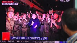 «Βρυχάται» και απειλεί τις ΗΠΑ η Βόρειος Κορέα έπειτα από τη νέα εκτόξευση διηπειρωτικού