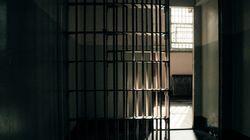 Αιματηρή συμπλοκή στις φυλακές Τρικάλων. Προβληματισμός για φονικά αυτοσχέδια μαχαίρια και