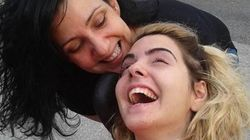 «Τρέχουμε για την Άσπα»: «Επιστροφή στον κόσμο» για την Ασπασία Μπόγρη, 4 χρόνια αφού ο πατέρας της την πυροβόλησε στο