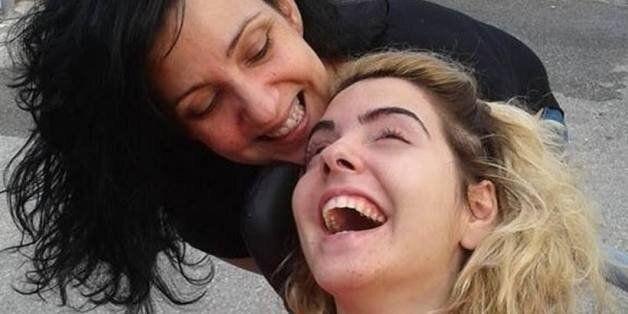 «Τρέχουμε για την Άσπα»: «Επιστροφή στον κόσμο» για την Ασπασία Μπόγρη, 4 χρόνια αφού ο πατέρας της την...
