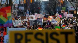 Δεν απαγορεύονται οι διακρίσεις σε βάρος ομοφυλόφιλων εργαζομένων, λέει τώρα η αμερικανική