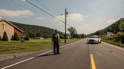 ΗΠΑ: Εκκένωση χωριού στην Πενσιλβάνια μετά τον εκτροχιασμό τρένου με
