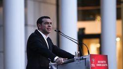 Τσίπρας: Ώρα να βγάλουμε οριστικά τη χώρα από τη
