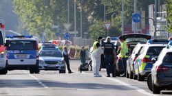 Δύο νεκροί και τέσσερις τραυματίες σε επίθεση ενόπλου στην Κωνσταντία της