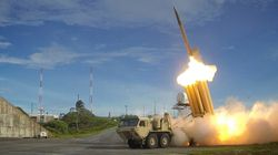 Οι ΗΠΑ δοκίμασαν το αντιπυραυλικό THAAD και κατέρριψαν πύραυλο όμοιο με αυτό της Βόρειας