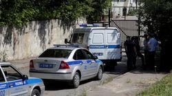 Τρεις νεκροί και πέντε τραυματίες σε απόπειρα απόδρασης μέσα σε δικαστήριο στην περιοχή της