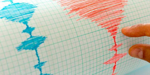Σεισμός 5,8 Ρίχτερ στις Φιλιππίνες με εστιακό βάθος μόλις
