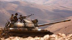 Συρία: Σκληρές συγκρούσεις στη Χάμα μεταξύ του συριακού στρατού και
