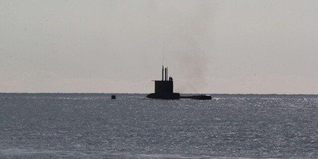 Βουλή: Κατάθεση τροπολογίας για την ολοκλήρωση 4 υποβρυχίων του Πολεμικού