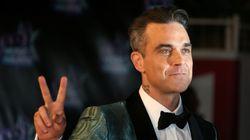 Ο Robbie Williams αποκάλυψε ότι πάσχει από σπάνια διαταραχή που τον ωθεί να τρώει στον ύπνο
