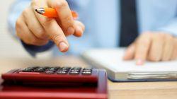 To ημερολόγιο των φόρων: Τη Δευτέρα η λήξη προθεσμίας για την καταβολή της πρώτης δόσης του φόρου