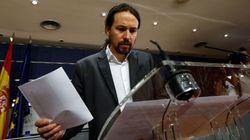 Ισπανία: Οι Podemos αναδεικνύονται μακράν ως το πιο κερδοφόρο κόμμα. Ελλειμματικό το κυβερνητικό