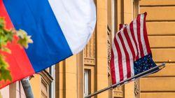 Η Ρωσία μειώνει το διπλωματικό προσωπικό αλλά οι ΗΠΑ αποφασίζουν ποιοι απολύονται. Και πολλοί είναι