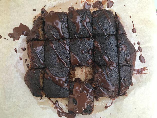 Συνταγή για σοκολαχταριστό υγρό