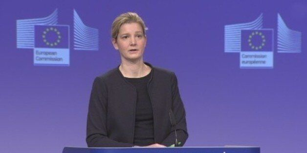 Αντίδραση Βρυξελλών για καταδίκη Γεωργίου: Έχουμε πλήρη εμπιστοσύνη στην αξιοπιστία της ΕΛΣΤΑΤ την περίοδο