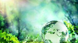 Εξαντλήσαμε τους φυσικούς πόρους του πλανήτη 5 μήνες νωρίτερα φέτος. Και θα κλέψουμε τις επόμενες
