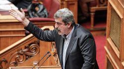 Βουλή: Απορρίφθηκε η ένσταση αντισυνταγματικότητας για την τροπολογία νομιμοποίησης δαπανών για υπηρεσίες στα