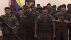 Πραξικόπημα φέρονται να ετοίμαζαν ένστολοι στη Βενεζουέλα σύμφωνα με βίντεο που αναρτήθηκε στο