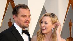 Τώρα μπορείτε να κερδίσετε ένα δείπνο με τον Leonardo DiCaprio και την Kate
