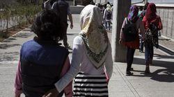 Συνήγορος του Πολίτη: Κακές συνθήκες κράτησης ασυνόδευτων στη Βόρεια