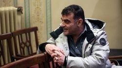 Σε φυλάκιση 8 μηνών ο Βαξεβάνης για δυσφήμιση της συζύγου