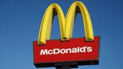 Τα McDonald's μεταμορφώνουν τη χάρτινη θήκη του ποτηριού σας σε ανακυκλώσιμο