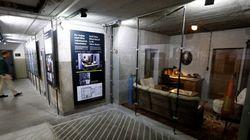 Αμφιλεγόμενη έκθεση με θέμα τον Χίτλερ στο Βερολίνο, με αναπαράσταση του δωματίου όπου