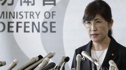 Παραίτηση της υπουργού Άμυνας της Ιαπωνίας μετά από καταγγελίες για εμπλοκή σε