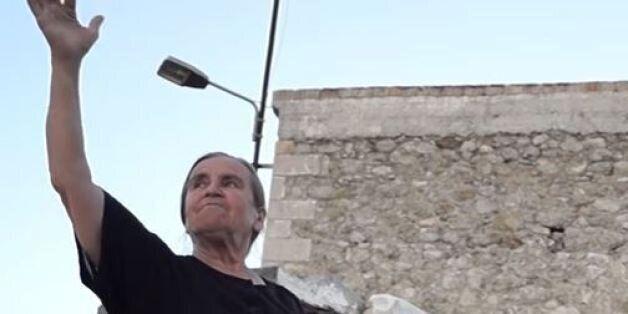 Ηλικιωμένοι κάτοικοι στον Ζαρό της Κρήτης ισχυρίζονται πως είδαν UFO και περιγράφουν την εμπειρία