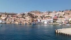 Εποικισμός ελληνικών νησιών. Υπάρχουν