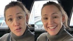 Jennifer Garner Returns To The Dentist, Blesses Us With Another Hilarious
