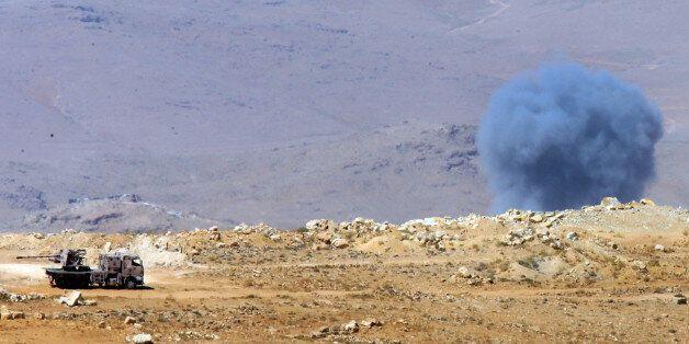 Ανάλυση της διακοπής του προγράμματος στρατιωτικής βοήθειας της CIA προς τη συριακή